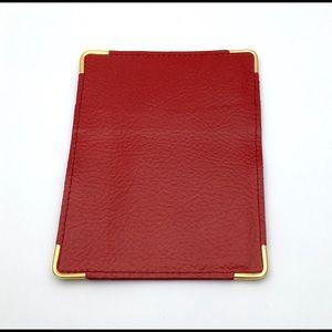 Bags - Original Leather Rolex 3 Credit Card Holder